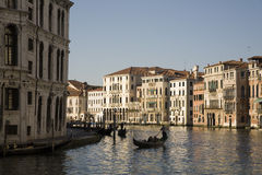Venice. The city of venice in italy Stock Photo