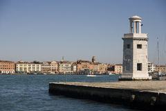 Venice. The city of venice in italy Royalty Free Stock Photo