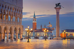 Free Venice. Stock Image - 60100641