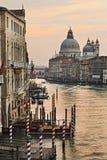 Venice Academia Maria Vert Rise Royalty Free Stock Image