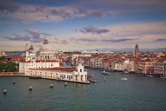 Venice. Royalty Free Stock Photo
