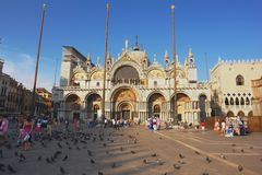 Venice Stock Photos