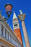 Venice, architectural details Stock Image