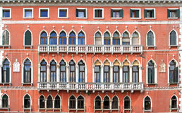 Venice architecture Stock Photos