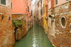 Venice architecture Royalty Free Stock Photo