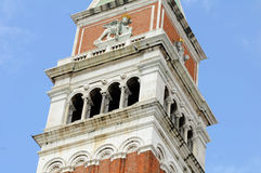 Venice Architecture - detail Royalty Free Stock Photos