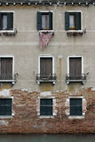 Venice architecture detail Stock Photos