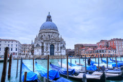 Venice architecture, Italy Royalty Free Stock Image