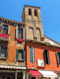 Venice - Architecture old city Royalty Free Stock Photography