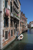 Venice architecture Royalty Free Stock Image
