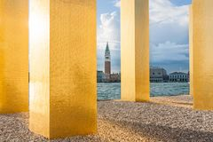 Venice: Art And Culture Stock Photos