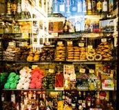 Venice bakery Royalty Free Stock Image