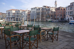 venice bar Stock Images
