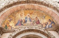 Venice, Basilica di San Marco Stock Photos