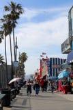 Venice Beach Stock Image