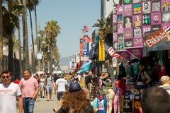 Venice Beach California Stock Image