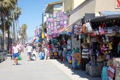 Venice Beach California Royalty Free Stock Photos