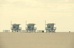 Venice beach,California Stock Photos