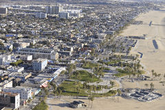 Venice Beach California Stock Photo