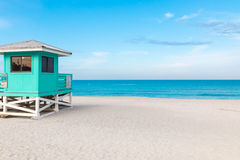 Venice Beach,  Florida Royalty Free Stock Image