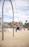 Venice Beach Royalty Free Stock Photography