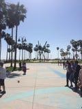 Venice beach Stock Photos