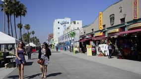 Venice Beach Royalty Free Stock Photos
