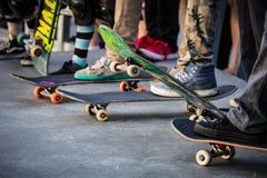 Free Venice Beach Skate Park Royalty Free Stock Photo - 82930075