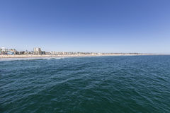 Venice Beach Summer Royalty Free Stock Photos