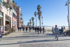 Venice beach Royalty Free Stock Photo