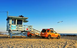 Venice Beach, United States Stock Photography
