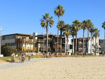 Venice beach Royalty Free Stock Images