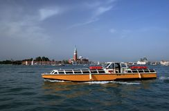 Venice, Boat Stock Images