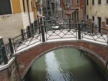 Venice bridge Stock Photo