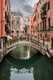 Venice bridge Royalty Free Stock Photos