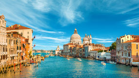 Venice. Building Landscape Picture p Stock Photography