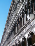Venice, Procuratie Vecchie. Royalty Free Stock Image
