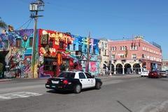 Venice, California Stock Image