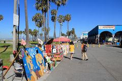 Venice, California Stock Photography