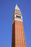 Venice Campanile Stock Images