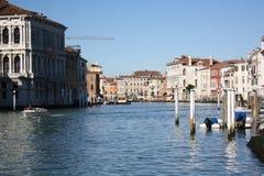 Venice Canals Stock Photos