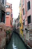 Venice canals Stock Image
