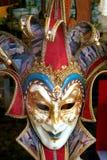 Venice carnival Royalty Free Stock Photos