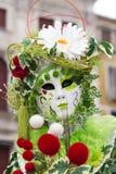 Venice Carnival 2013 Stock Image