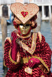 Venice Carnival 2013 Royalty Free Stock Image