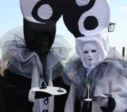 Venice Carnival 6 Royalty Free Stock Image