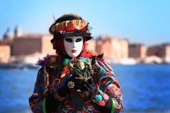 Venice Carnival 2016 stock photos