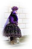 Venice Carnival 2016 Royalty Free Stock Photo