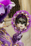 Venice Carnival 2013 Royalty Free Stock Photos