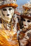 Venice Carnival 2013 Stock Photos
